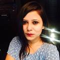 Shreya (@raffinee) Avatar