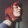 Samantha Johnson (@srj_art) Avatar
