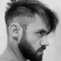 Aleksandar Zajic (@alekza) Avatar