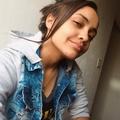 Isadora (@isadoracunha) Avatar