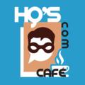 HQ's com Café  (@hqscomcafe) Avatar