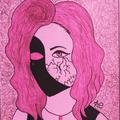 Alice Cerqueira (@lycanthropink) Avatar