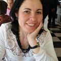 Isabel Hernández (@isabelhernandez) Avatar
