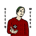 Slitty Wrists (@slittywrists) Avatar