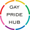 Gay (@gaypridehub) Avatar