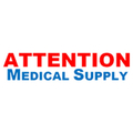 Attention Medical Supply (@attentionmedical) Avatar