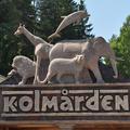 Kolmårdens djurpark (@marieredrotary) Avatar