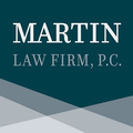The Martin Law Firm (@martinlawfirm) Avatar