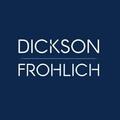 Dickson Frohlich (@dicksonfrohlichseattle) Avatar