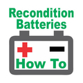 ReconditionBatteriesHowTo.com (@reconditionbatteries) Avatar