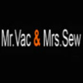 Mr. Vac and (@mrvacandmrssew) Avatar