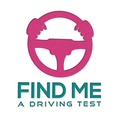 Find Me A Driving Test (@fmadtuk) Avatar
