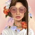 Daniela Diaz-Rivera (@danidiazriv) Avatar