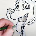 Cute and Simple Drawings for Beginners –Learn Fast (@cuteandeasyanimalstodraw) Avatar