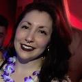 Marjorie (@marjorieberman) Avatar