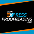Express Proofreading (@legalproofreading) Avatar