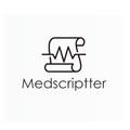 Medscriptter Inc. (@medscriptter) Avatar