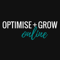 Optimise & Grow Online (@optimiseandgrow) Avatar
