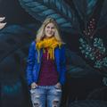 Adela Jablonska (@adelajablonska) Avatar