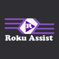 Roku Assist (@rokuassist) Avatar