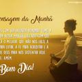 Mensagem de Bom D (@mensagensbomdia) Avatar