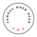 Famous When Dead (@fwdead) Avatar