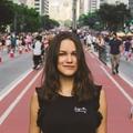Tainá Costa (@tainacosta) Avatar