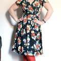 1940s tea dresses (@retrostyletops) Avatar