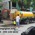 Công ty thông cống nghẹt quận Bình Tân (@thongcongquanbt) Avatar