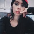 Sabrina Batelli (@sabrinabatelli) Avatar