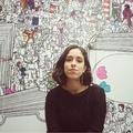 Julieta Alvarado (@julietprochet) Avatar