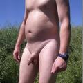 naturist (@nudewalker) Avatar