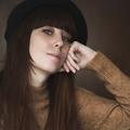 Elena Pegurri (@frecklena) Avatar