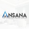 Ansana (@ansanadesigns) Avatar
