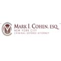 Mark I. Cohen, ESQ, MarkICohenNYC (@markicohennyc) Avatar