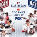 MLB All-Star Game 2018: Live® Stream™ TV Schedule  (@mlballstargamelive) Avatar