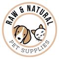 Raw and Natural Pet Supplies (@rawpetfood) Avatar
