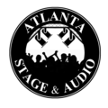 Atlanta Stage & Audio  (@atlantastageaudio) Avatar
