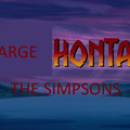 Margehontas (The Simpsons) (@kevinricheycarterrealty) Avatar