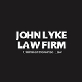 John Lyke Law Firm (@criminaldefenseattorney) Avatar