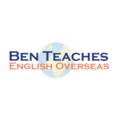 BEN TEACHES ENGLISH OVERSEAS (@benteachesenglishoverseas) Avatar