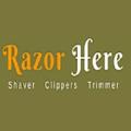 Razor Here (@razorhere) Avatar