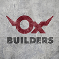 Ox Builders LLC (@oxbuilders) Avatar