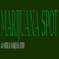 Reliable marijuana online store (@marijuanaspot) Avatar
