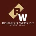 Law Office of Ronald D. Weiss, P.C. (@ronweisshauppauge) Avatar
