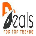Deals For Top Trends (@dealsfortoptrends) Avatar
