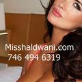 Miss Haldwani (@misshaldwani) Avatar
