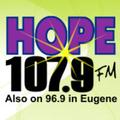 HOPE 107.9 FM (@hope1079) Avatar