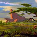 Lejonkungen (Disney's Biofilmen) (@penetangjrc) Avatar