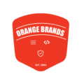 Orange Brands India (@orangebrandsindia) Avatar
